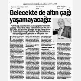 Haber Ekspres Gazetesi