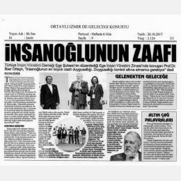 İlkses Gazetesi